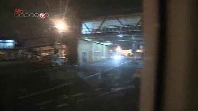 Urgences de l'aéroport : une équipe veille