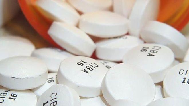 Des comprimés de Ritaline® (Crédit photo cc-by-sa Sponge)