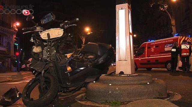 Sécurité routière : alerte à la conduite de nuit !