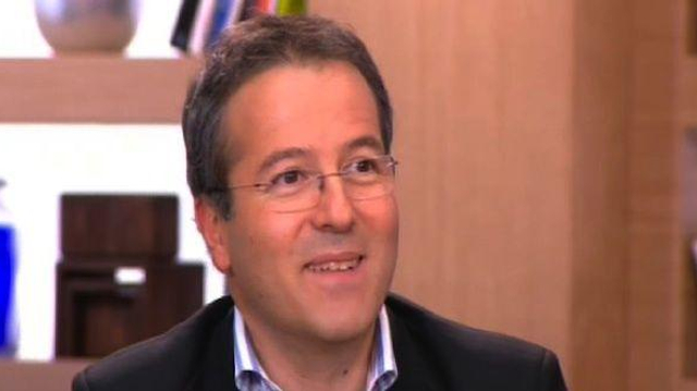 Martin Hirsch bientôt nommé à la tête de l'AP-HP