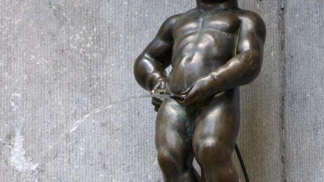 L'art délicat du ''pisser sans éclabousser''