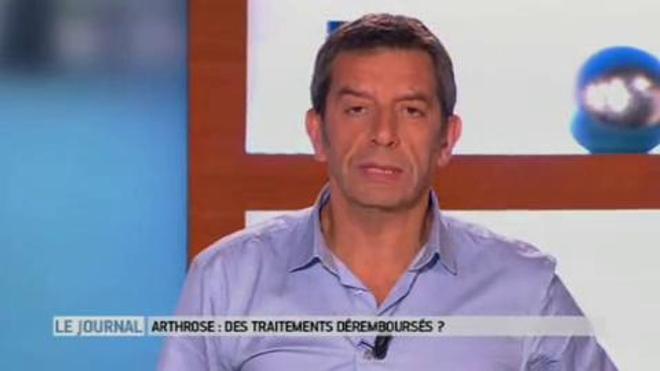 Entretien avec le Dr Rémi Courbil, directeur médical de l'établissement français du sang (EFS)