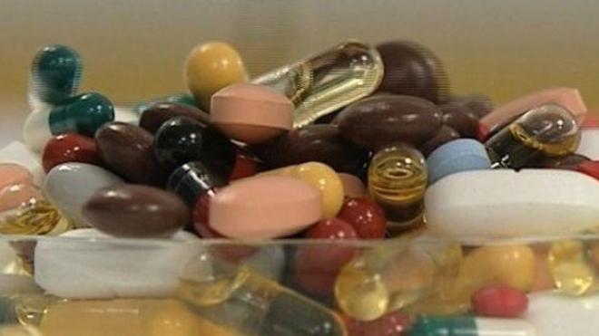 Automédication : baisse des ventes de médicaments sans ordonnance