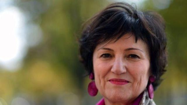 Une ministre révèle son cancer pour ''faire évoluer le regard de la société''