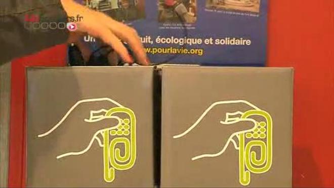 Reportage de Laetitia Fouque, Christian Galet et Adeline Salapak.