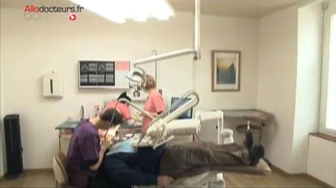 Dents : comment se soigner à moindre coût ? - Reportage vidéo diffusé le 3 février 2014, sur France 5