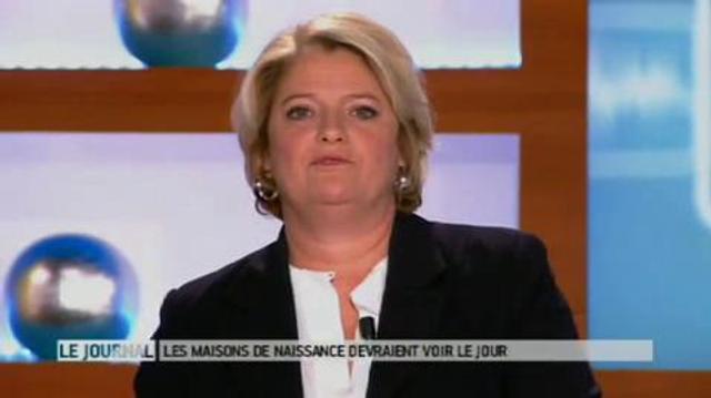 Bientôt des maisons de naissance en France