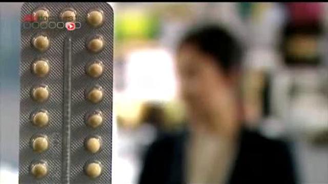 Pilule masculine : une nouvelle piste prometteuse