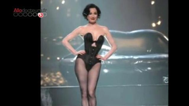 Thigh gap : phénomène de mode ou dérive anorexique ?