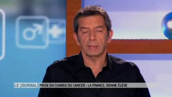 VIDEO - Prise en charge du cancer : la France est bonne élève. Entretien avec le Pr Agnès Buzyn, présidente de l'INCA.