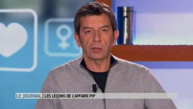 Entretien vidéo avec le Pr Laurent Lantieri, chef de service de chirurgie plastique, reconstructrice et esthétique à l'Hôpital européen Georges-Pompidou de Paris.