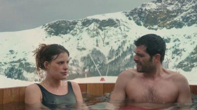 Extrait du film ''Ivresse'' de Guillaume Canet (2013)
