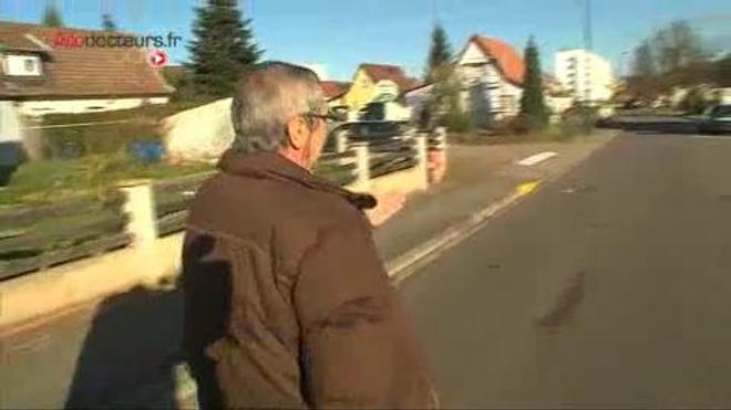 ''Préjudice d'anxiété : la vie avec une épée de Damoclès'' - reportage diffusé le 12 décembre 2013
