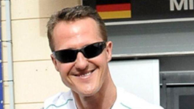 Michael Schumacher en 2012 (cc-by-sa Ryan Bayona)