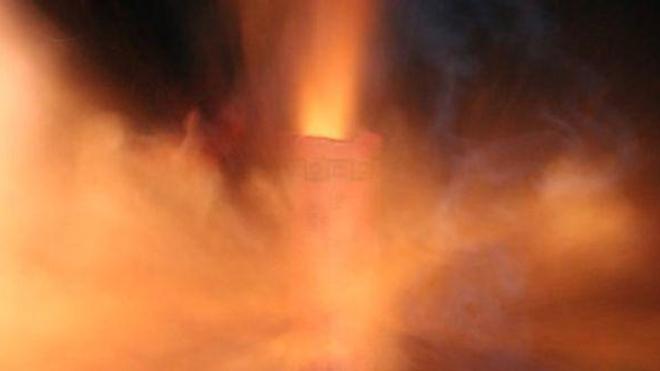 Chaque année, l'utilisation de feux d'artifices artisanaux et de pétards est à l'origine de nombreux accidents. (Crédit photo : cc-by-sa Sebastian Ritter)