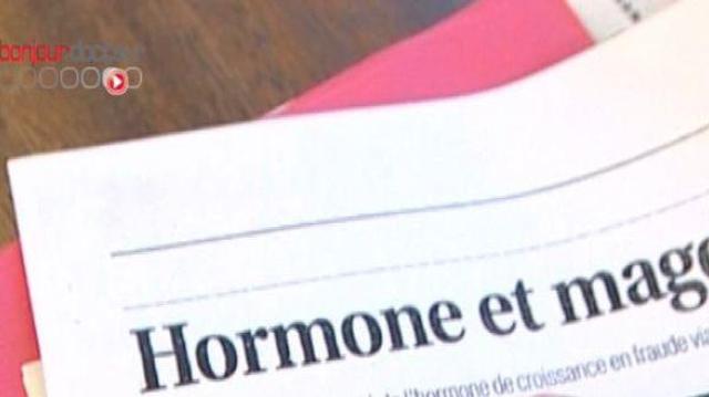 Hormone de croissance : un nouveau procès au civil