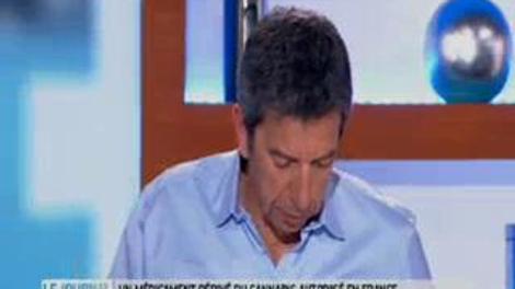 Surconsommation des benzodiazépines en France