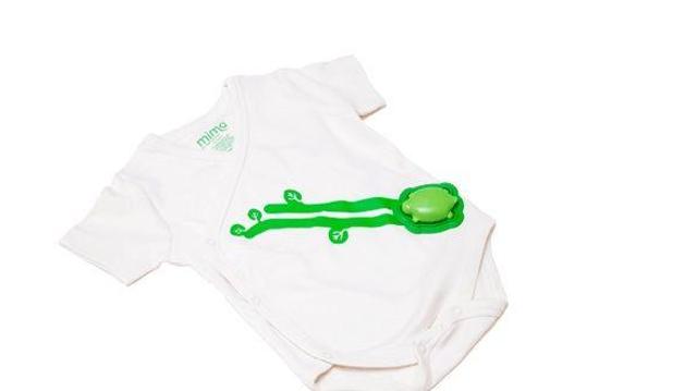 Un body qui surveille la respiration de votre bébé... Une bonne idée ?