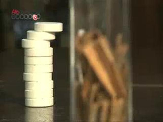L'aspirine est un médicament qui a été utilisé sous sa forme naturelle dès l'Antiquité.