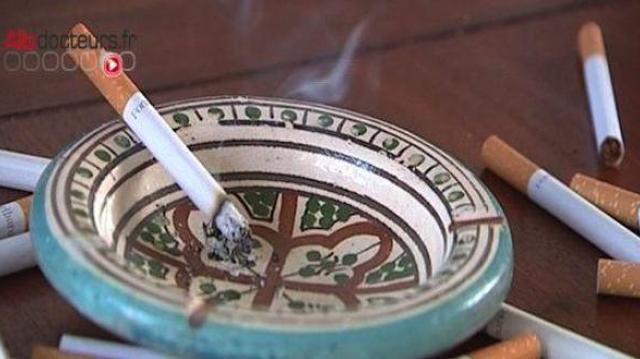 Le tabac responsable d'un grand nombre de maladies