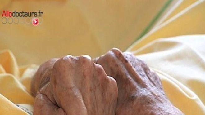 Un rapport pour améliorer la qualité de la fin de vie
