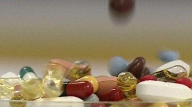La revue Prescrire dresse une liste noire de 68 médicaments