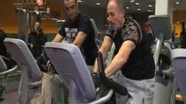 Faire du sport avec une prothèse de hanche