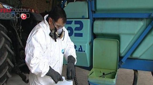 La toxicité des pesticides très largement sous-évaluée, selon le Pr Séralini