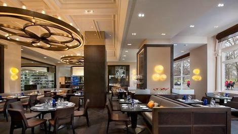 Un restaurant étoilé londonien touché par une toxi-infection alimentaire