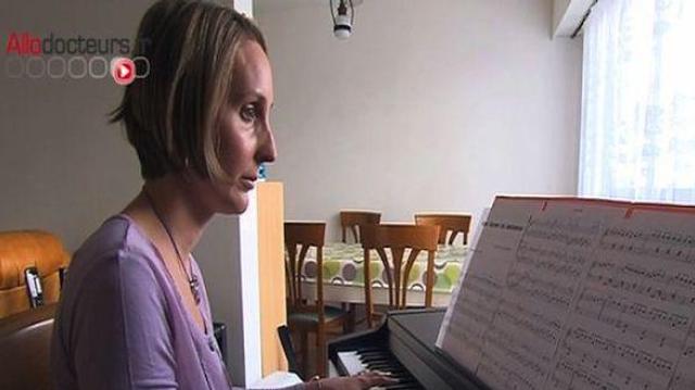La Sacem orchestre un colloque ''musique, sciences et santé''