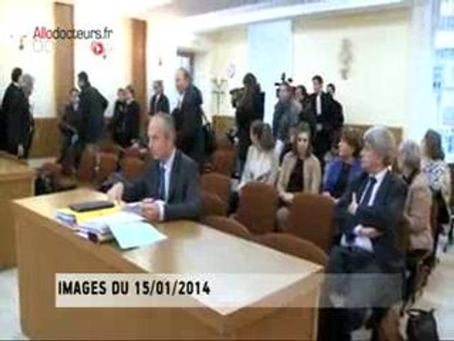 Le cas de Vincent Lambert devant le Conseil d'Etat