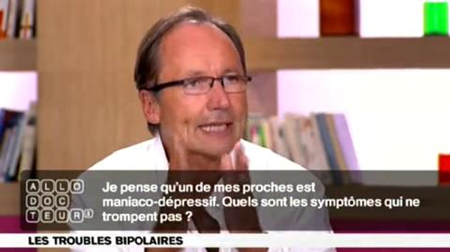 Troubles bipolaires : les signes