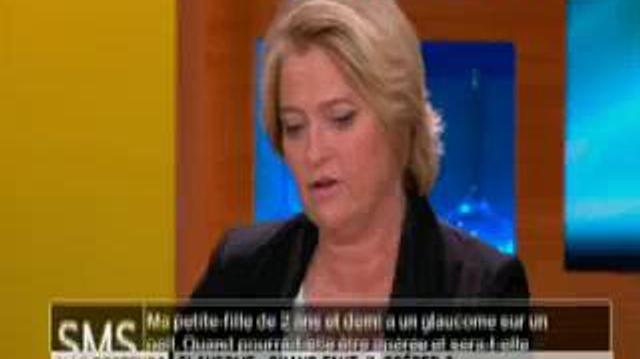 À partir de quel âge peut-on opérer un glaucome ?