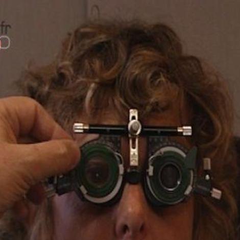 Premiers contacts avec les lentilles