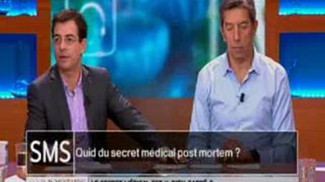 Quid du secret médical post-mortem ?