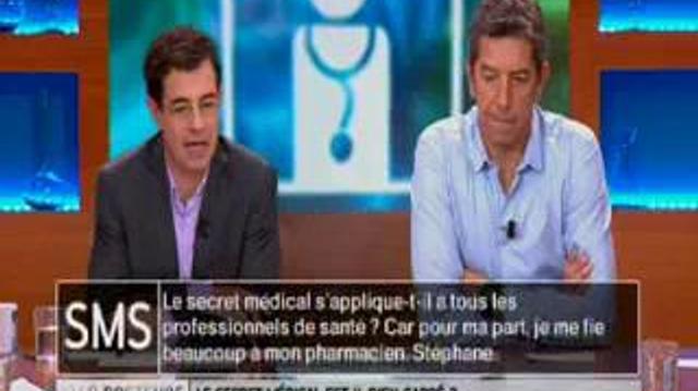 Le secret médical s'applique-t-il à tous les professionnels de santé ?