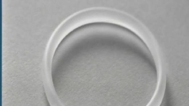 Un anneau vaginal contenant un antirétroviral pour diminuer le risque de transmission du VIH.