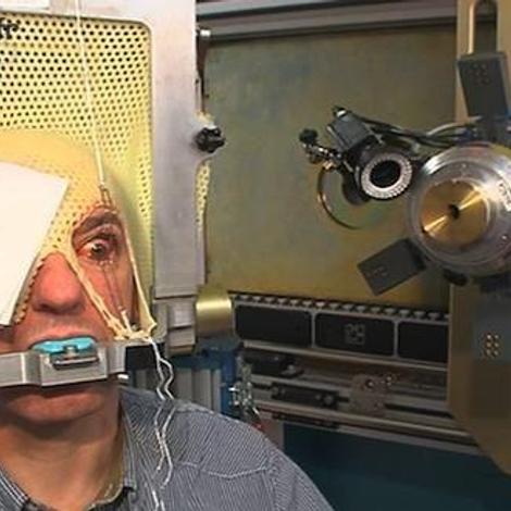 Le mélanome uvéal, un cancer rare de l'oeil