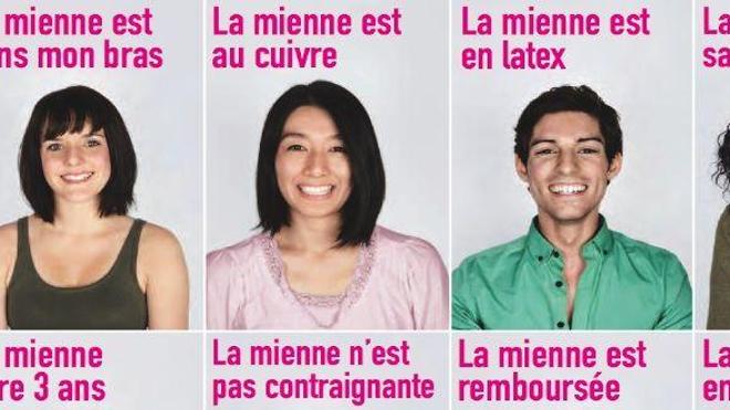 Ch@t : Choisir sa contraception