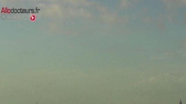 Pollution aux particules fines : qu'est-ce que c'est?