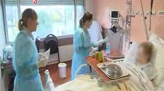 Transplantation fécale : un traitement à encadrer