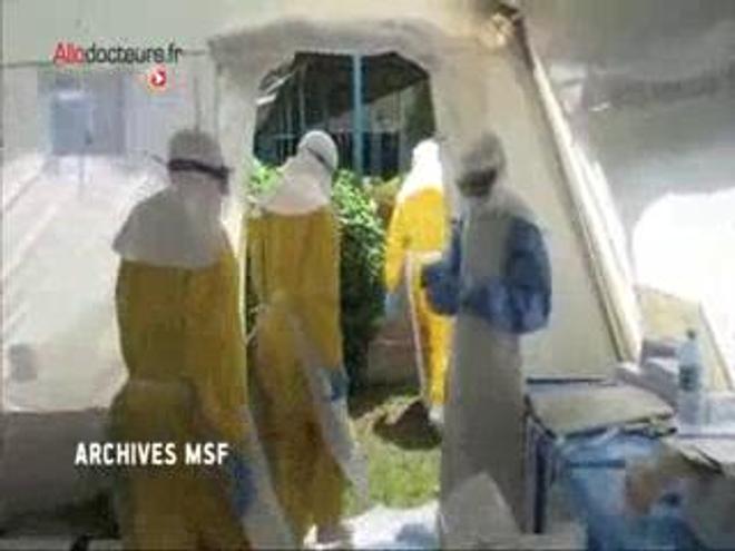 Vidéo - Virus Ebola : pourquoi est-il dangereux ?
