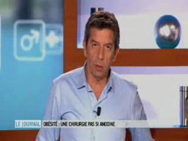 Entretien avec François Desriaux, rédacteur en chef de la revue ''Santé et travail''
