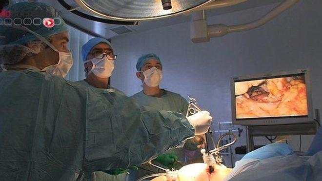 Chirurgie de l'obésité : les protocoles ne sont pas toujours respectés