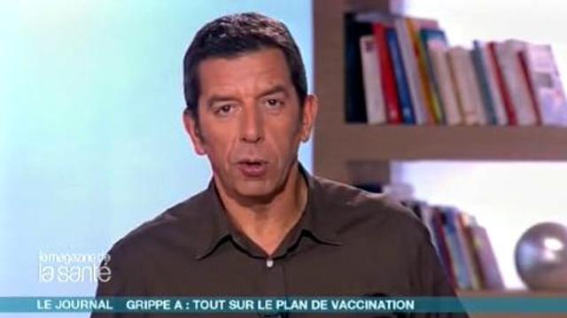Grippe A : tout sur le plan de vaccination