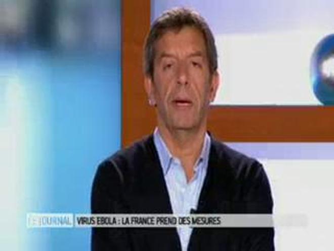 Entretien avec Pierre-Yves Geoffard, professeur à l'Ecole d'économie de Paris