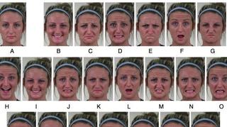 Reconnaissez-vous ces émotions ?
