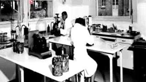 Inserm : 50 ans de recherche médicale