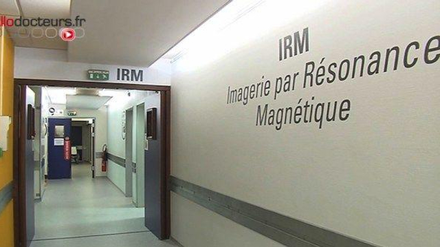 Cancer : le délai pour une IRM reste très élevé en France