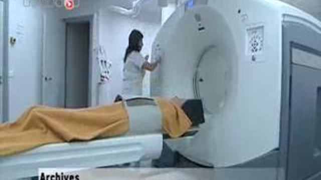 Coma : un PET Scan pour mieux évaluer l'état de conscience et son évolution